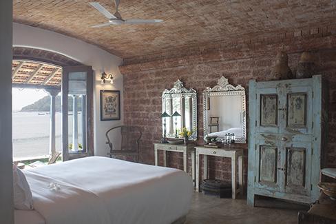 Charming Goa Boutique Hotel Annalia image 2 a