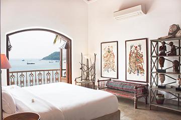 Charming Goa Boutique Hotel Barcos image 2 a