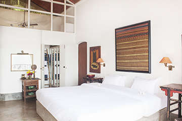 Charming Goa Boutique Hotel Barcos image 2 b