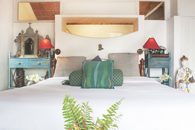 Charming Goa Boutique Hotel Trinidade 2 N