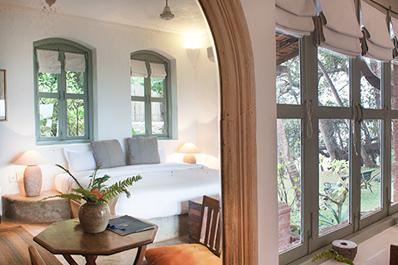 Goa Boutique Hotel Florentina image 1 b