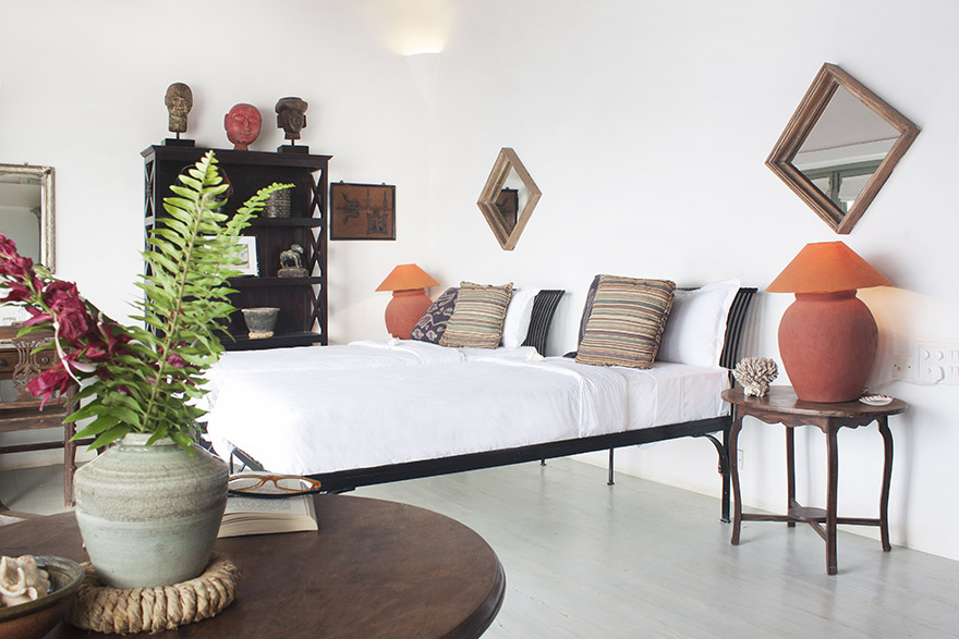 Charming Goa Boutique Hotel sannyasi 2 N